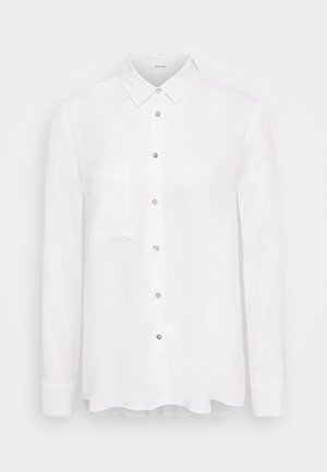 FOLWO - Button-down blouse - milk