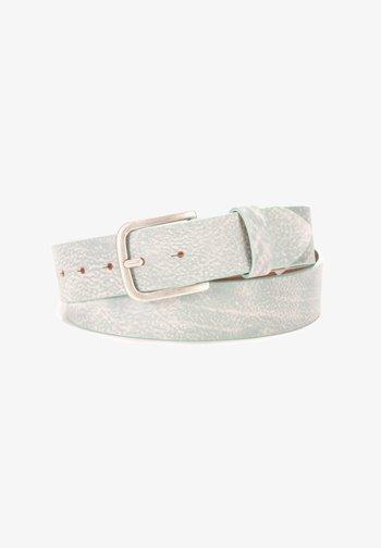 COLOGNE - Belt - mint