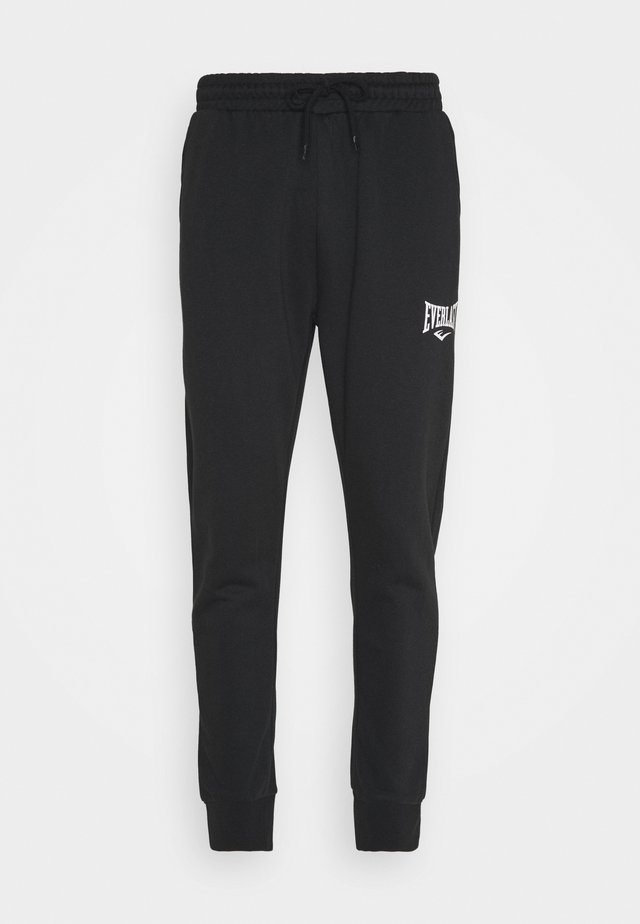 PANTS AUDUBON - Teplákové kalhoty - black