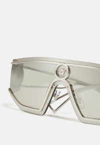 Versace - UNISEX - Sunglasses - silver coulored - 6