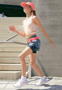 adidas Performance - HEAT.RDY TANK - Sports shirt - coral - 4