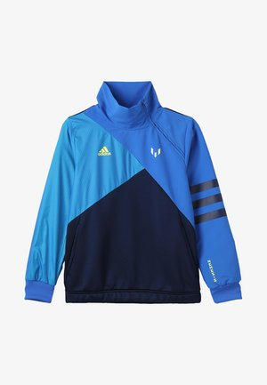 Training jacket - blue/conavy/syello