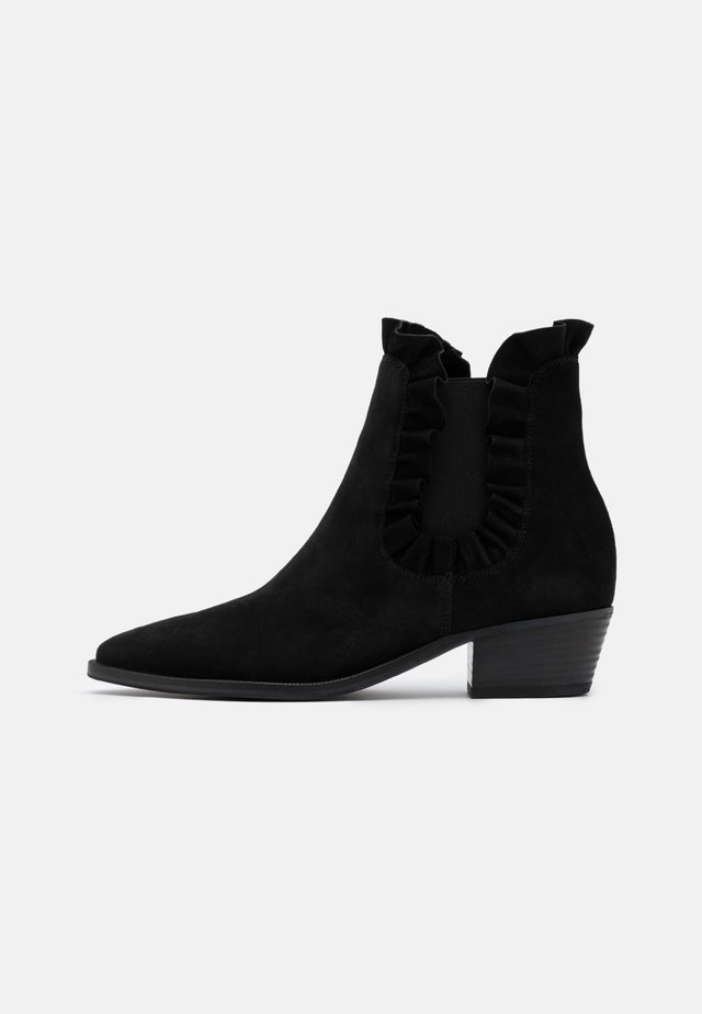 EVE - Ankle boot - schwarz