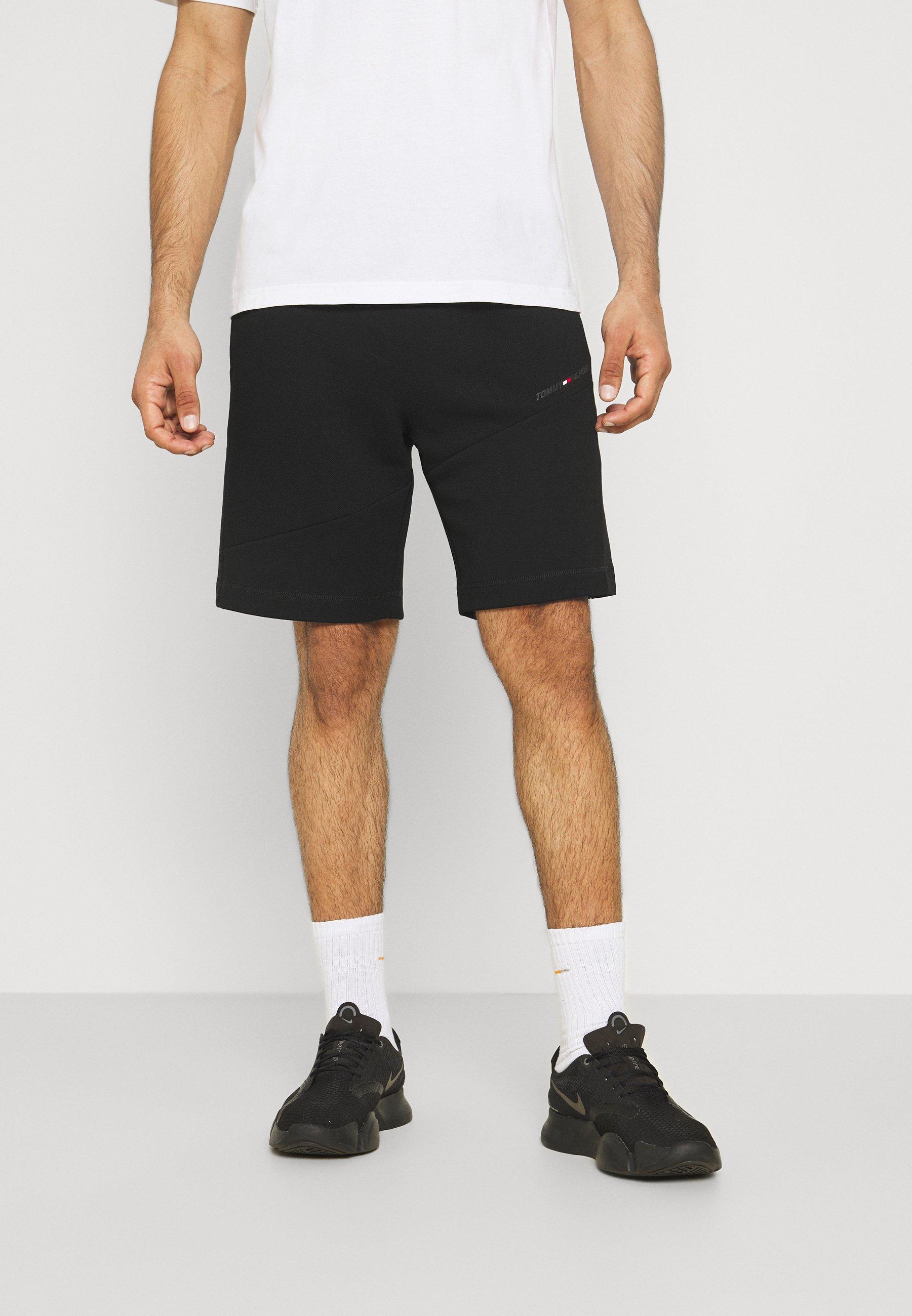 Men BLOCKED SHORT - Sports shorts