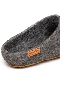 Magicfelt - Slippers - grau - 5
