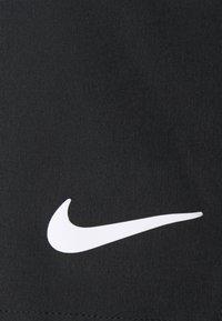 Nike Performance - SHORT - Sportovní kraťasy - black/white - 2