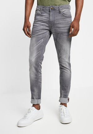 NOLAN - Slim fit jeans - grey