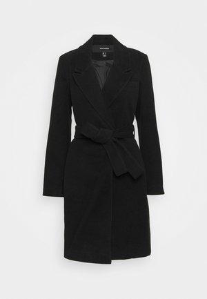VMCALAHOPE JACKET - Short coat - black