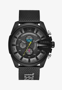 Diesel - MEGA CHIEF - Chronograph watch - multi - 1