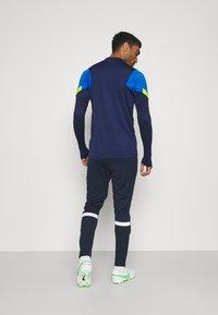 Nike Performance - ACADEMY PANT - Pantaloni sportivi - obsidian/white - 2