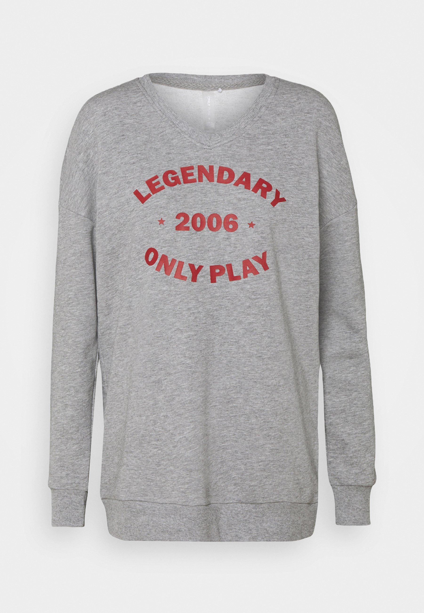 Women ONPJARA LONG  - Sweatshirt