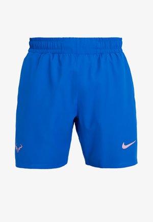 RAFAEL NADAL SHORT - Sports shorts - game royal/china rose