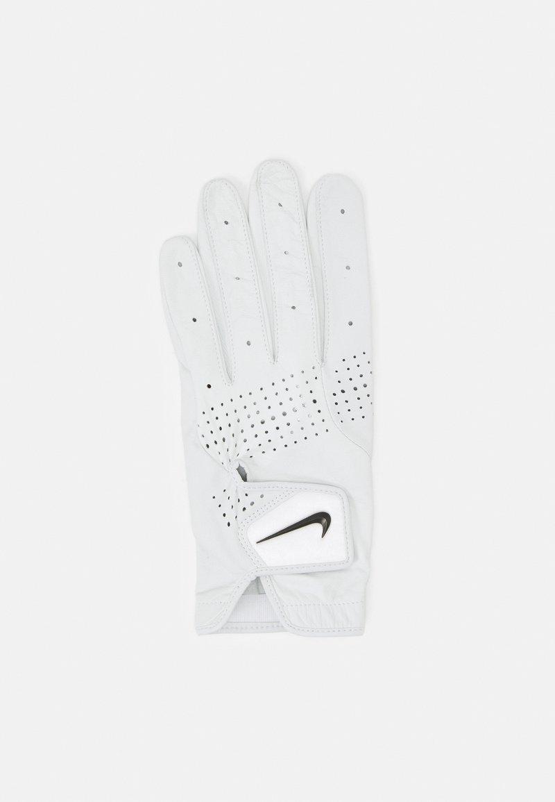 Nike Performance - LEFT HAND TOUR CLASSIC  REG - Gloves - pearl white/black