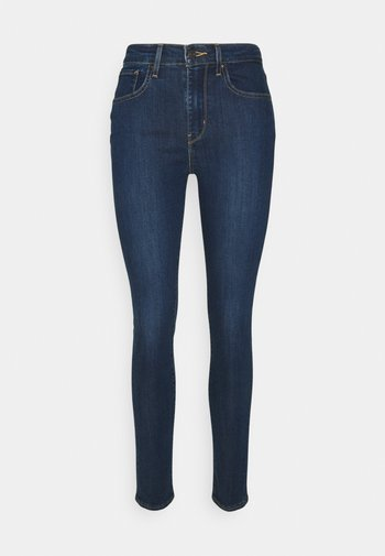 721 HIGH RISE  - Jeans Skinny Fit - santiago staredown