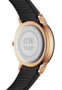 Daniel Wellington - ICONIC MOTION - Watch - black - 1