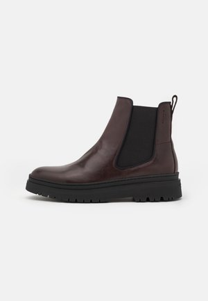 JAMES - Classic ankle boots - java