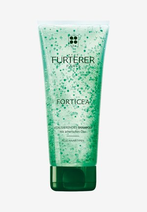 FORTICEA VITALISING SHAMPOO  - Shampoo - -