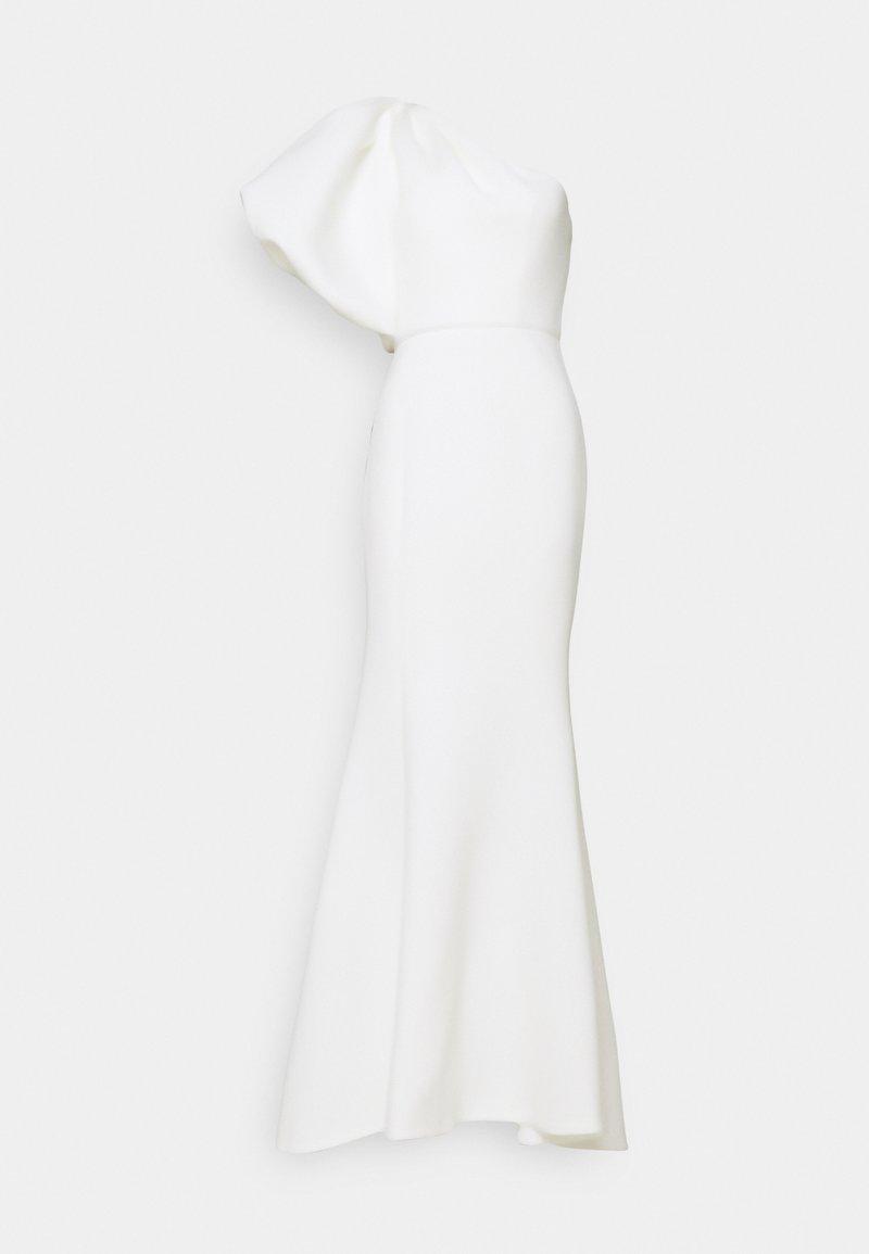 Jarlo - FRANCES - Společenské šaty - ivory
