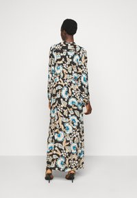 Vero Moda Tall - VMLOLA ANCLE DRESS - Maxi dress - black - 2