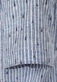 Casamoda - Shirt - blue - 4