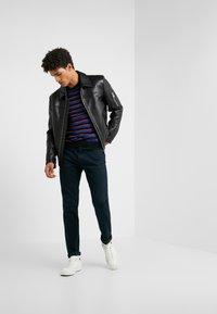 PS Paul Smith - Jeans slim fit - dark-blue denim - 1
