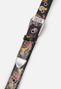Versace Jeans Couture - PIN BUCKLE - Ceinture - multi-coloured - 2