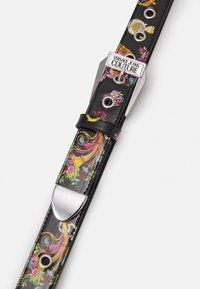 Versace Jeans Couture - PIN BUCKLE - Belt - multi-coloured - 3