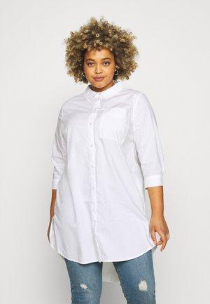 CARLANE LIFE - Košile - bright white