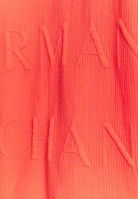 Armani Exchange - CARDIGAN - Cardigan - sangria - 2