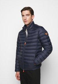 Save the duck - GIGAY - Light jacket - blue black - 0