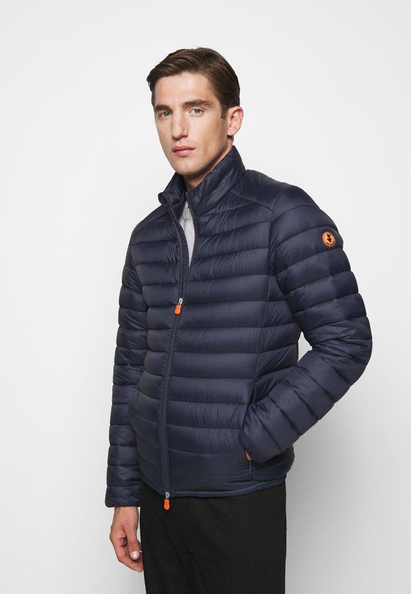 Save the duck - GIGAY - Light jacket - blue black