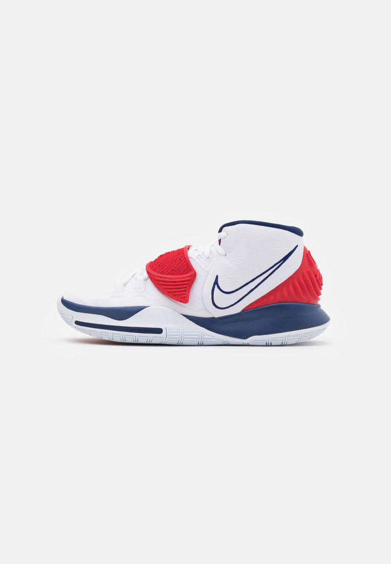 Nike Performance - KYRIE 6 - Chaussures de basket - white