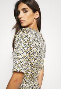 Claudie Pierlot - RAHI - Day dress - multi coloured - 3