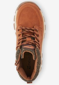 Next - Lace-up ankle boots - brown - 1