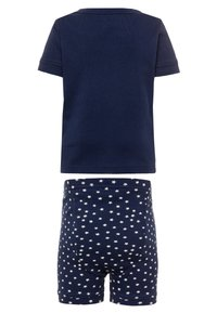 GAP - TODDLER GIRL SPACE - Pyžamová sada - elysian blue - 1