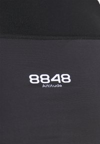 8848 Altitude - TIOGA BIKE - Tights - mustard - 2