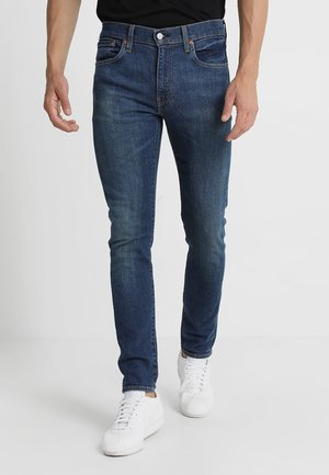 519 EXTREME SKINNY FIT - Jeans Skinny Fit - blue denim