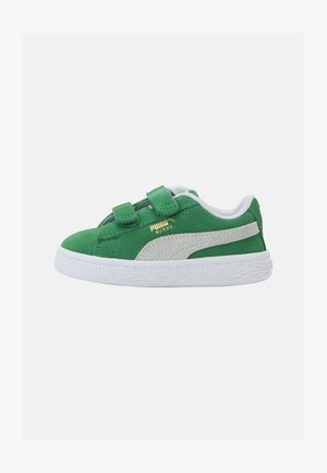 TEAMS UNISEX - Matalavartiset tennarit - amazon green/white