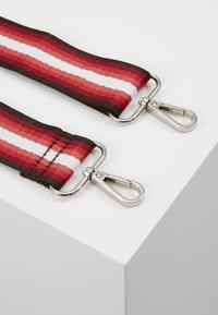 HVISK - STRAPS - Andre accessories - red - 3
