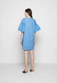 WEEKEND MaxMara - PACOS - Day dress - azurblau - 2