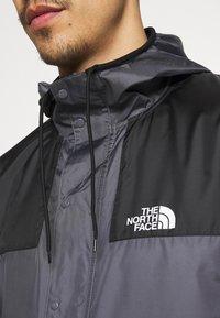The North Face - MOUNTAIN - Windbreaker - vanadis grey - 5