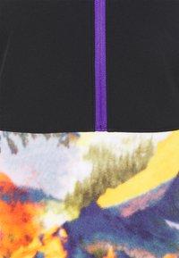The North Face - DIABLO MIDLAYER ZIP - Fleece jumper - peak purple - 2