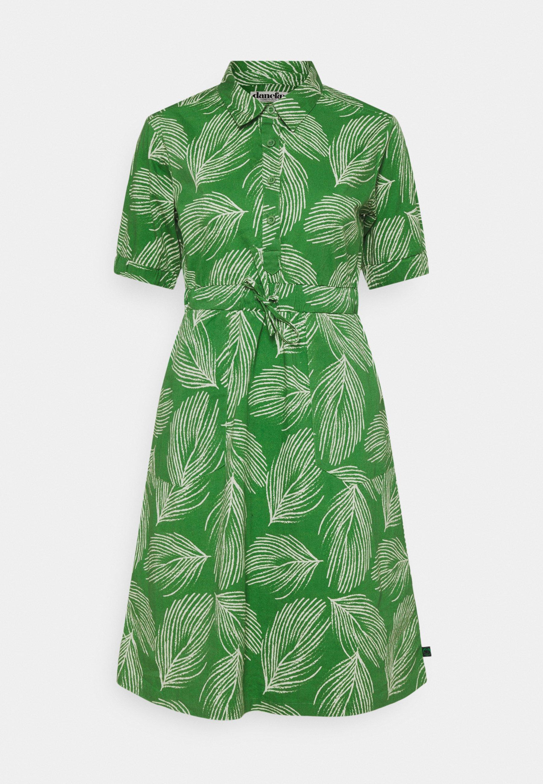 Women SUSANNE DRESS - Shirt dress
