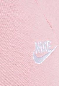 Nike Sportswear - CREW PLUS - Sweatshirt - pink glaze/white - 2