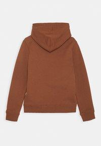 Calvin Klein Jeans - Hoodie - brown - 1