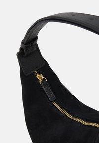 Who What Wear - MALLORY - Across body bag - black - 4