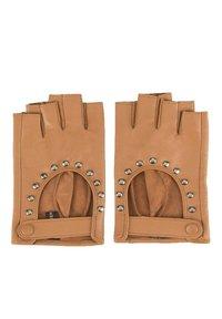 Wittchen - Fingerless gloves - braun - 2