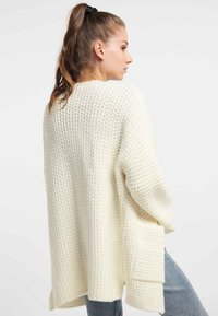 myMo - Cardigan - white - 2