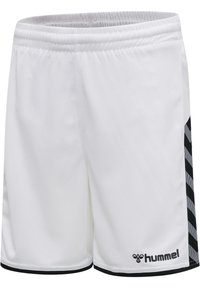 Hummel - HMLAUTHENTIC  - Sports shorts - white - 2