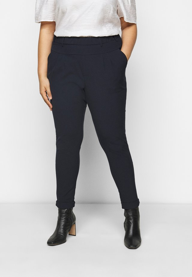 PANTS - Broek - midnight marine